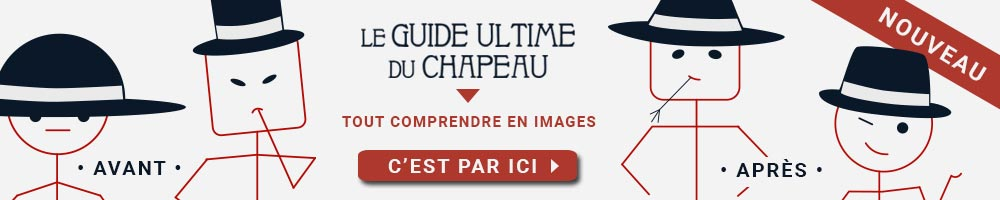 Guide ultime du chapeau